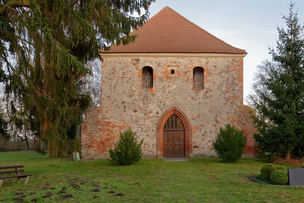 Evangelische Kirche in Gramzow