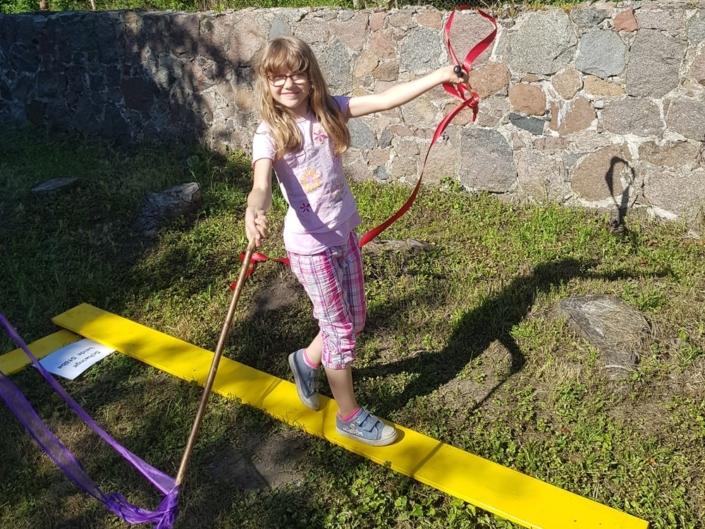 Kinder Kirchen Ferien Tage 2020 in Krien