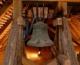 Glocke der Kirche in Wegezin
