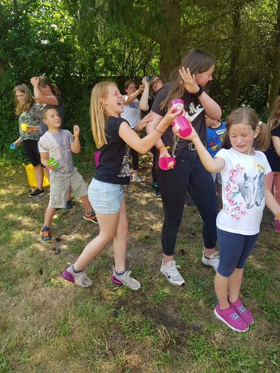 Kinder Kirchenferientage Juni-Juli 2021 in Krien