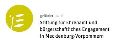 Stiftung für Ehrenamt und bürgerschaftliches Engagement in Mecklenburg-Vorpommern